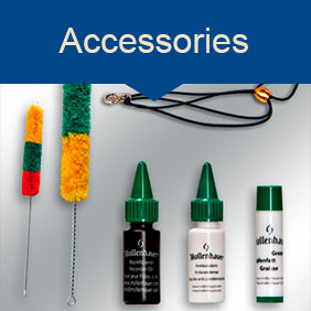 Accessories for Recorder