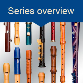 Recorder Series overview