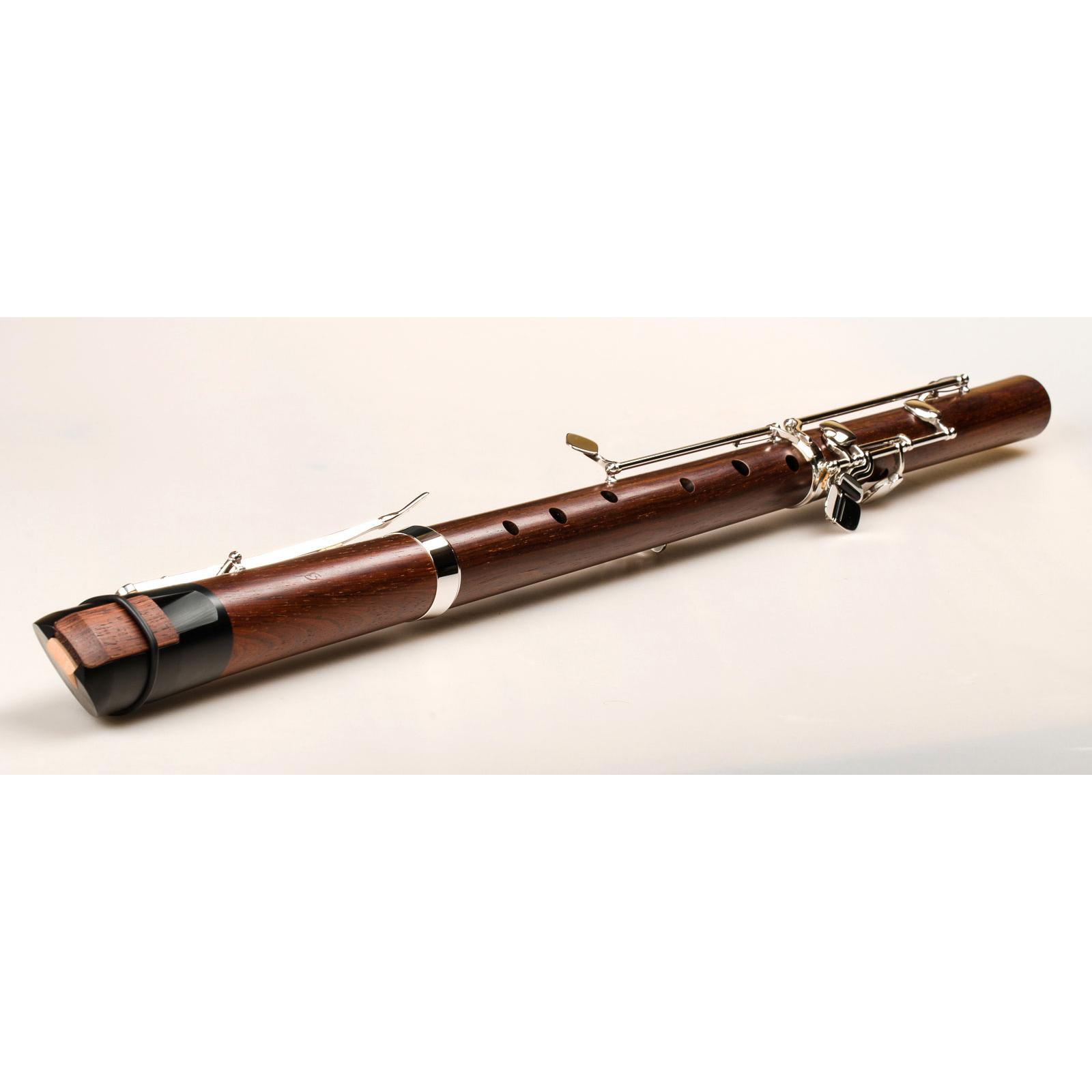 Modern Classroom Recorder ~ Harmonic recorder mollenhauer maarten helder tenor with
