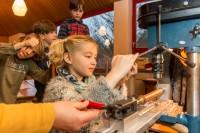 Seminar Workshopleitung: »Kinder bauen sich ihre Blockflöte«