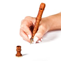 Mollenhauer Flute-Pen (Pflaume)