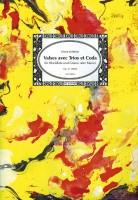 Ernest Krähmer: Valses avec Trios et Coda Op. 21 (1826)