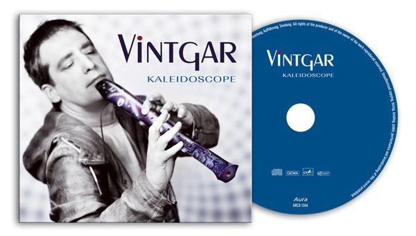 Vintgar – Kaleidoscope
