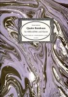 Quatre Rondeaux Op. 33 (1834) Band 2: Rondo Nr. 3 c-Moll & Rondo Nr. 4 C-Dur