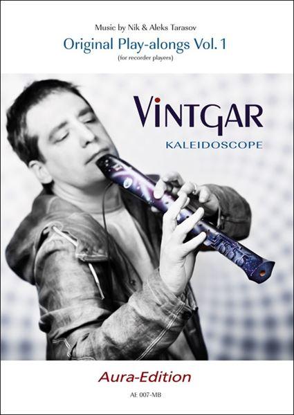 VINTGAR Original Play-alongs Vol. 1