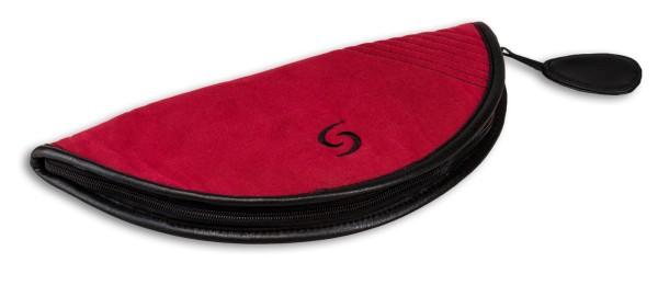 Stofftasche für dreiteilige Altblockflöte