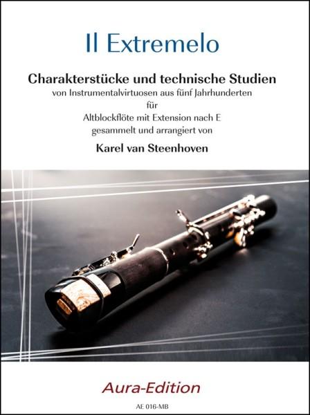 Karel van Steenhoven, Il Extremelo