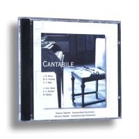 Cantabile, Musik der Klassik und Romantik