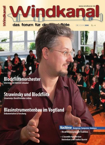 Windkanal-2006-1 Printausgabe