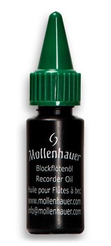 Blockflötenöl (Leinöl)