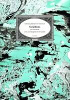 Erzherzog Rudolph von Österreich - Variations per Pianoforte